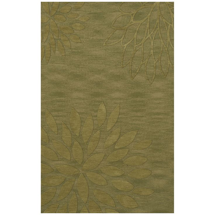 Dalyn Rugs Dover DV17 Pear Area Rug