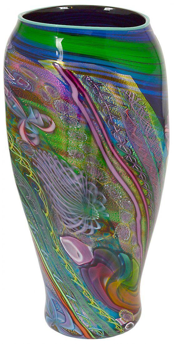 James Nowak Art Glass