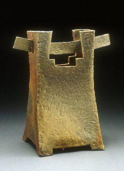 Judith Duff, ceramic
