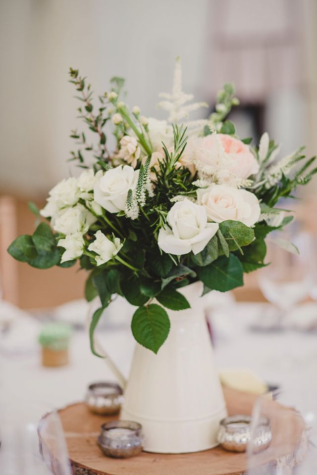 Country Chic Spring Sage Green Marquee Wedding