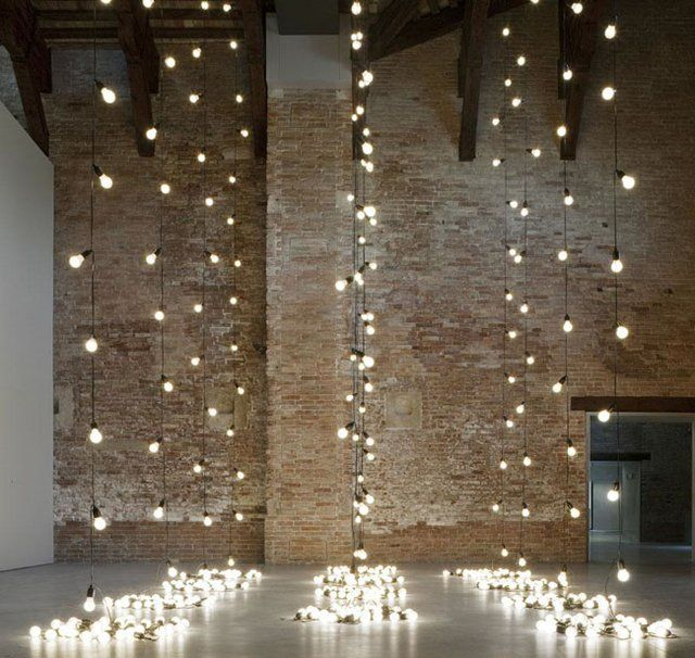 Inspired by Light Bulbs | Green Wedding Shoes Wedding Blog | Wedding Trends for Stylish + Creative Brides