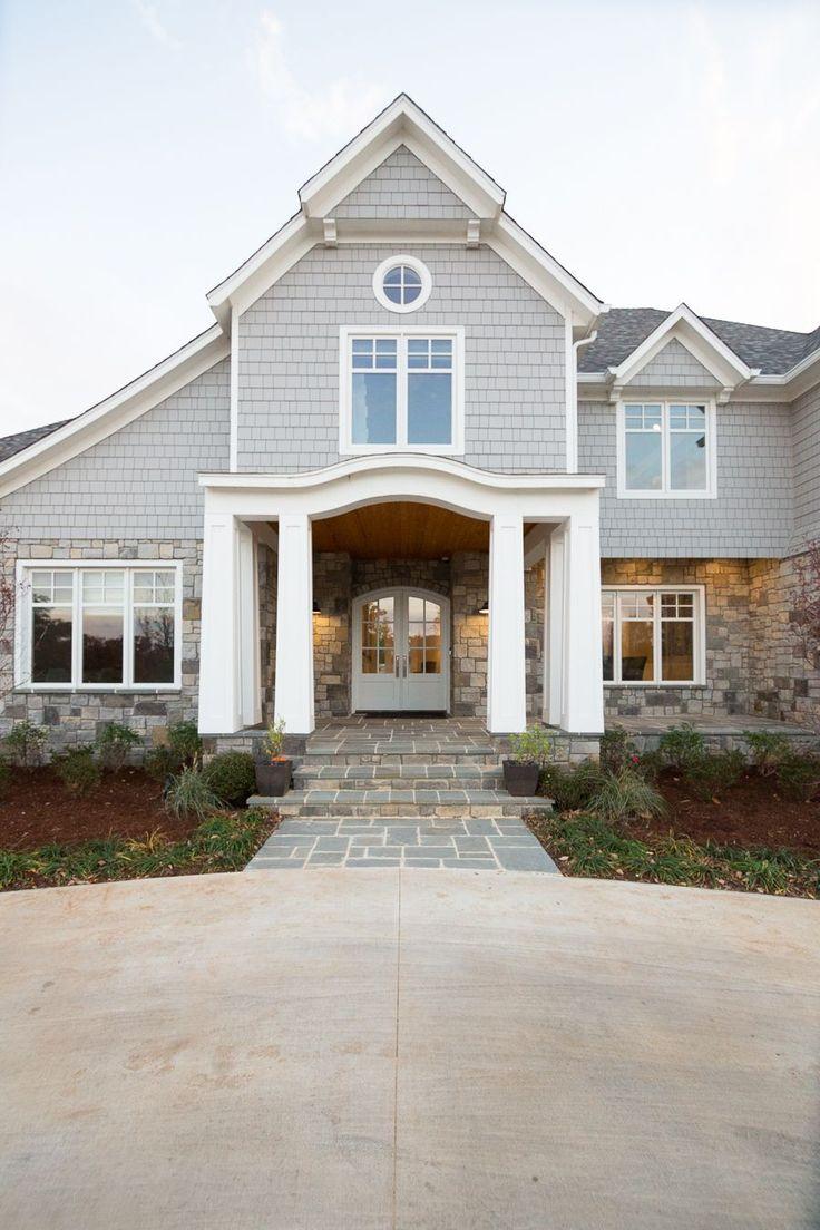 Coastal Modern Estate Home Tour