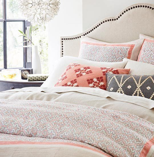 Yours + Mine = Ours: Combining Bedding Styles Without Compromise