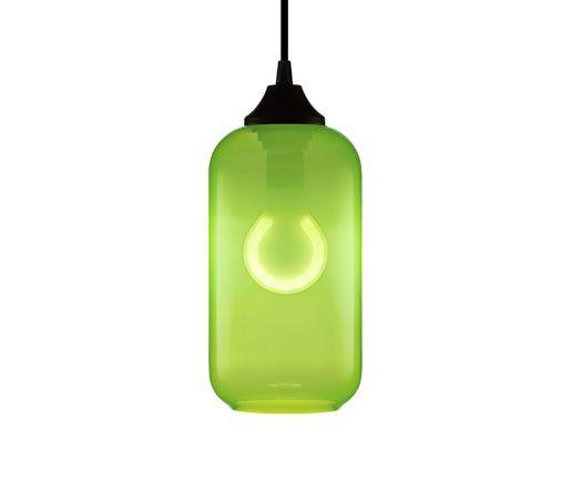 Helio Chroma Modern Pendant Light   Niche. #interiordesignmagazine #interiors #d...