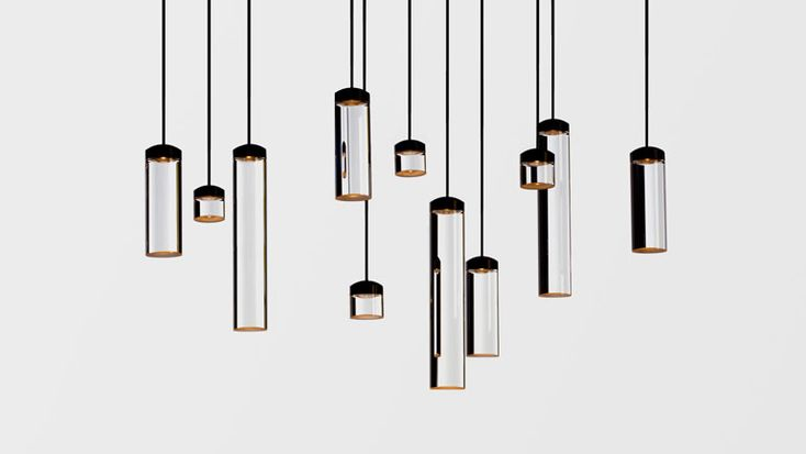 Humanscale Expands into Architectural Lighting with Statement-Making Fixtures