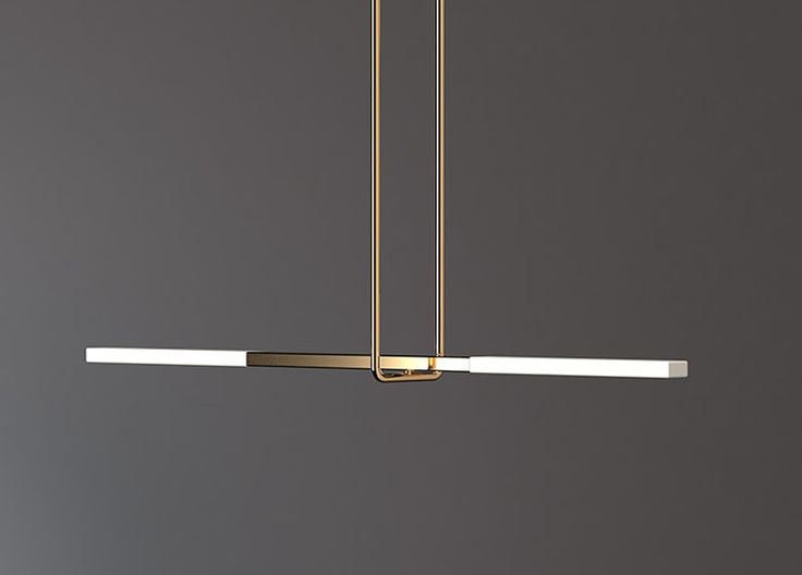 This Lighting Collection Was Inspired by Acrobats
