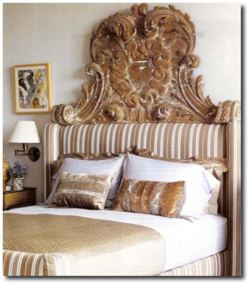 Mary Evelyn McKee From Modern Design Residence 2011 Blog - Architectural Salvage...