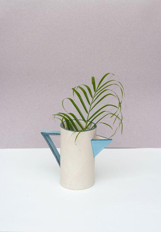 Jacqueline Klassen, Ceramicist