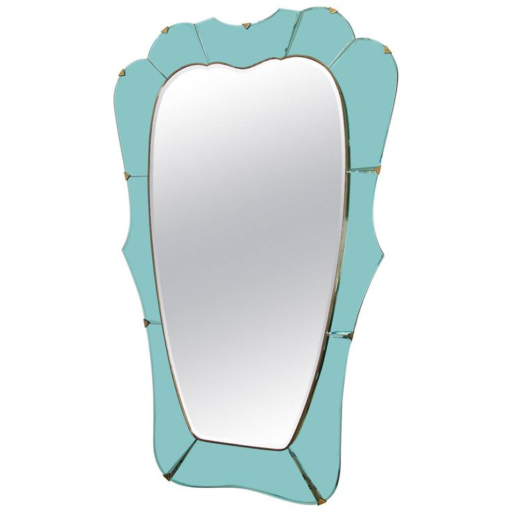 Antique and Vintage Wall Mirrors - 14,842 For Sale at 1stdibs