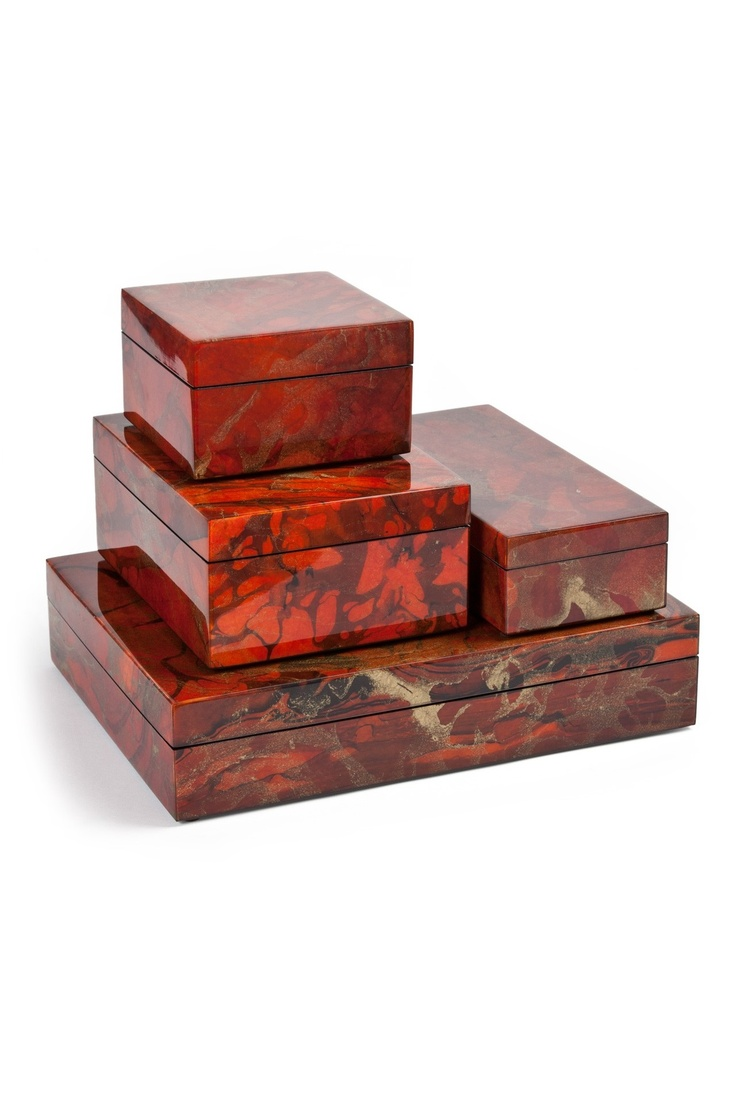 Luxury Designer Desk Boxes, so beautiful, one of over 3,000 limited production i...