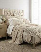 Amity Home Micah Cable-Knit Bedding