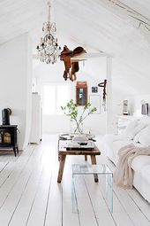 A BEAUTIFUL FARMHOUSE IN DALARNA, SWEDEN