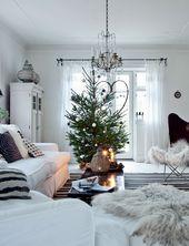 Julebolig: Jul med stjerner og julekugler | Femina