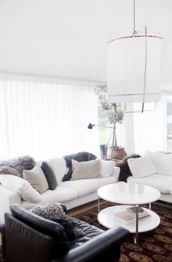Kasja Cramer's home - COCO LAPINE DESIGN