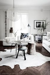 Livingroom nature