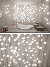 A Lighting Collection That Draws Inspiration From Ivy