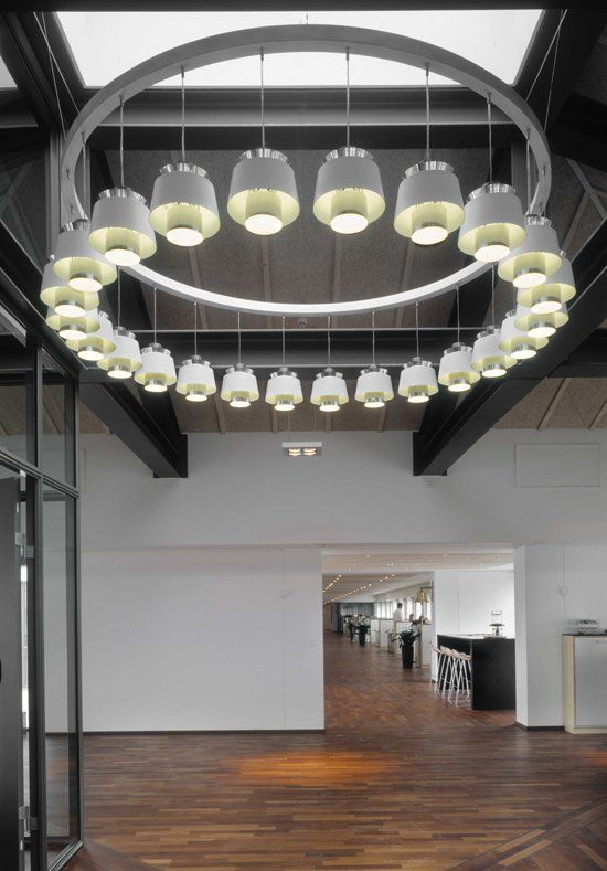 Lighting Installations from Unique Copenhagen