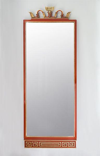 B4 - Axel Einar Hjorth - Abo mirror
