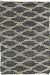Kaleen Kenwood KEN-01 Rugs | Jute Area Rugs | Rugs Direct