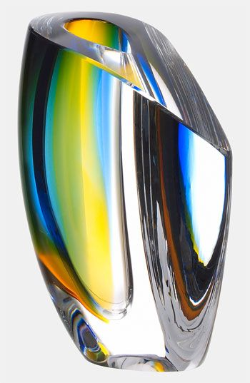Kosta Boda 'Mirage' Vase | Nordstrom