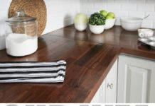 IKEA Wood Counters: 3 Years Later | The Creek Line House