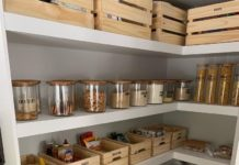 7 Easy Tips for Organizing Your Pantry - The Wild Decoelis