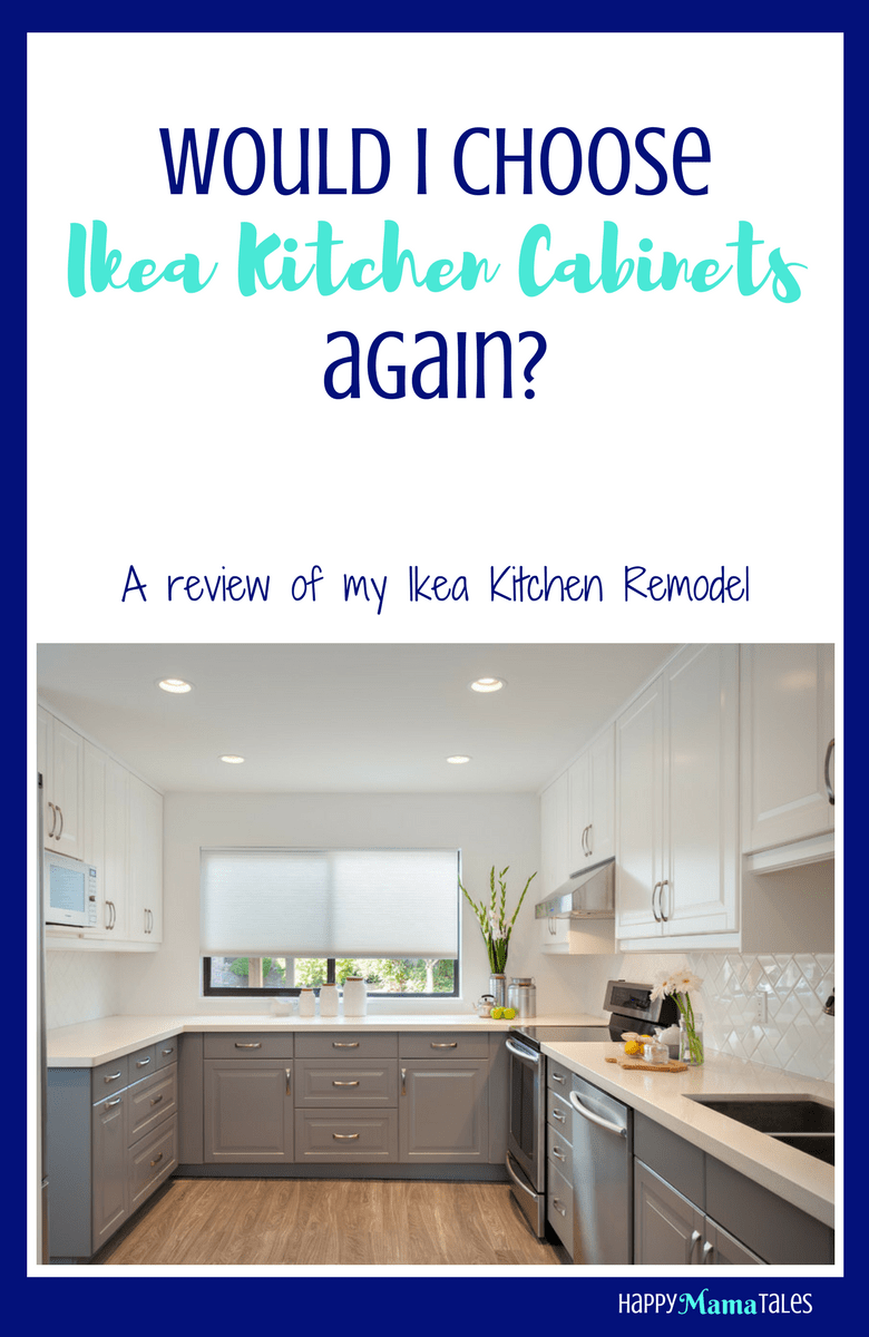 ikea kitchen cabinets reviews  Review of Ikea Kitchen Cabinets ...