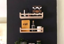 7 Brilliant Organizing Hacks Made Possible Thanks to IKEA Finds