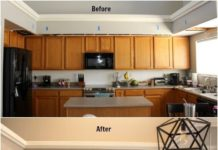 Our DIY IKEA Kitchen Remodel
