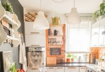 9 Clever IKEA Hacks that'll Help You Make the Most of Your Tiny Kitchen