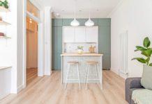 Our Open Plan Kitchen Renovation – IKEA Bodarp