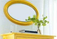 Not Makeup, but it Makes Me Smile: IKEA's Hemnes Linen Cabinet