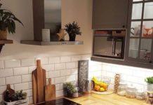 ️ Kitchen decor 💫 😍 Inspi Pinterest #picoftheday #instalike #kitchen #ki...