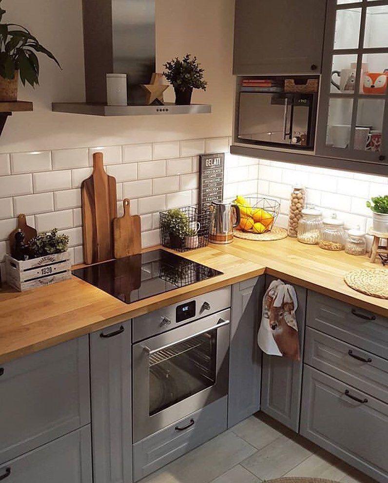 ikea kitchen faucet  ️ Kitchen decor 💫 😍 Inspi Pinterest ...