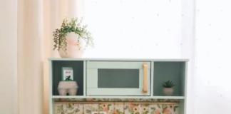 Duktig Hack: 18 idées pour customiser  la célèbre cuisine pour enfant IKEA