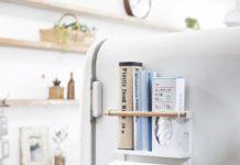 Tosca Magnet Kitchen Storage Rack