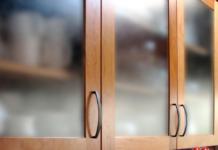 25 Easy Ways to Upgrade Basic Kitchen Cabinets