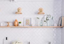 The Easiest Way to Make IKEA Cabinets Look High-End